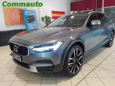 VOLVO V90 Cross Country D4 AWD Geartronic Pro LISTINO 69.500