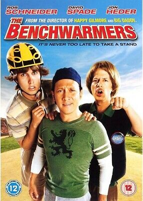 [DVD] The Benchwarmers