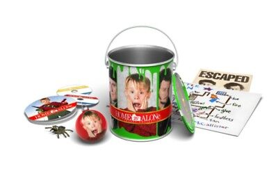 Home Alone: 25th Anniversary Collector's Edition Paint Can Box Set : NEW