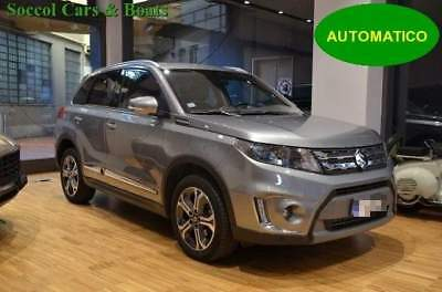 SUZUKI Vitara 1.6 DDiS 4WD All Grip DCT V-Top*UNICO PROP*VAVI*