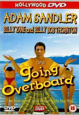 [DVD] Going Overboard