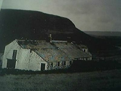 book item - picture - 1970  - north east england widdybank farm