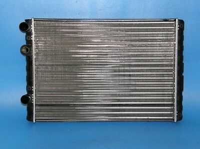 Radiator VW Polo (6N_) 1.7 - 1.9 D / Sdi Manual Transmission without Air