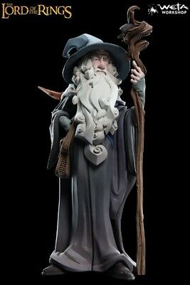 Weta Collectibles The Lord of the Rings Mini Epics Gandalf the Grey Vinyl Figure