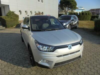 SsangYong Tivoli 1.6d 2WD Be Visual Cool NAVI AZIENDALE