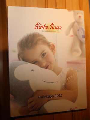 KÄTHE KRUSE  Collection Katalog 2017