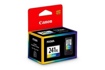 Canon CL-241 Color Ink Cartridge NEW  GENUINE!