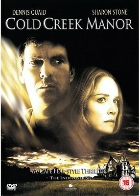 [DVD] Cold Creek Manor