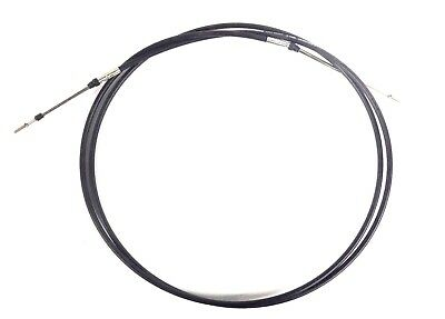GLENDINNING A7100//24 PRO-X SHIFT AND THROTTLE CONTROL CABLE 24/' MARINE BOAT