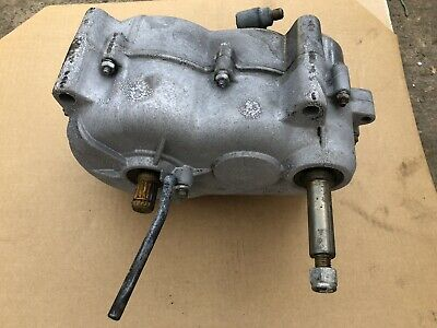 COMEX GEARBOX FOR Aixam Cars GWO Ideal Buggy Or Go Kart Project