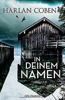 Krimis & Thriller Harlan Coben ___ Missing You __brandneu__portofrei Gb Bücher