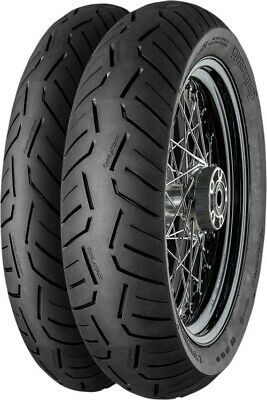 Continental ContiRoad Attack 3 Front Motorcycle Tire 110/80R-19 (59V) 110/80R19
