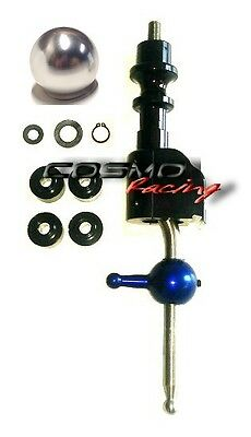 Racing Sport Short shifter fits Accent/Rio/Cee'd/Ceed 2006-2011 5-speed Manual