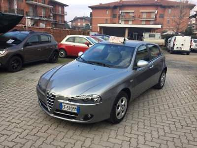 Alfa Romeo 147 1.9 jtd m 5 porte PROGRESSION UNICO PROPRIETARIO!
