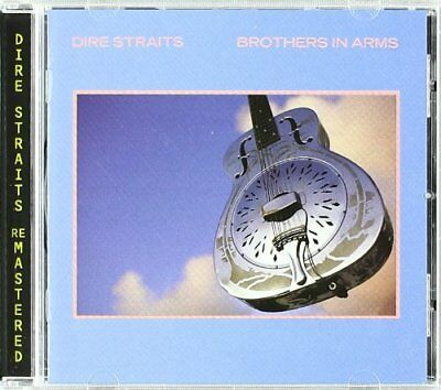 Brothers in Arms, Dire Straits CD, Neu, Gratis