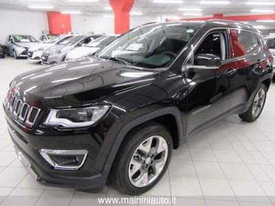 Jeep Compass 1.4 MultiAir 2WD Limited+ Car Play