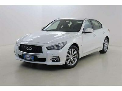 INFINITI Q50 2.2 Diesel AT Premium Executive