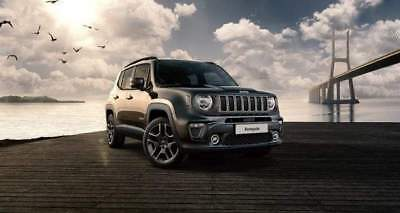JEEP Renegade 1.3 T4 DDCT Limited + C.18