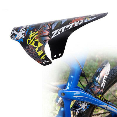 MTB Bike Front Fender Flectional Mudguard Mountain Bicycle Road Cycling Tool