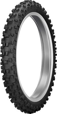Dunlop Geomax MX33 60/100-14 Front Tire 45234145 31-8612 0312-0356