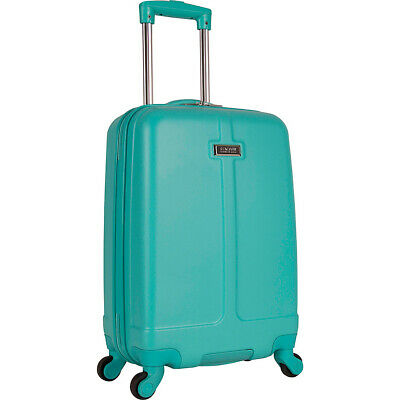 "Kenneth Cole Reaction High-Lite 20"" Lightweight Hardside Carry-On NEW"