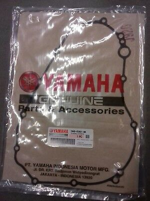 Yamaha YZF-R3/MT03 Clutch Cover Gasket