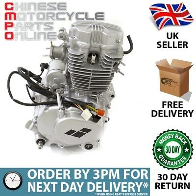 125cc Motorcycle Engine 157FMI for HT125-8 (ENG036)