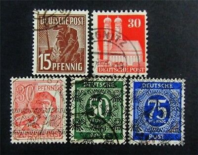 nystamps Germany Stamp # 562 // 650 Used $40