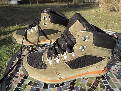 4eb7a83577d BRITISH KNIGHTS HIKING Shoes # M32357 / US Men size: 10 / Korea ...