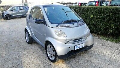 Smart Fortwo 700 Coupe Passion 61cv