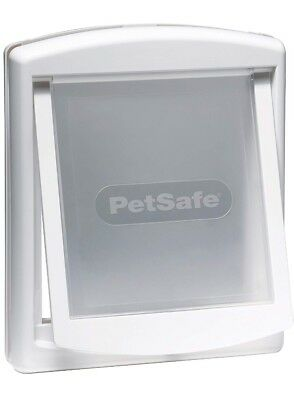 PetSafe Staywell 2-Way Small Pet Door White 715EF Small