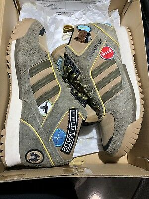 3792c211a Adidas Originals ZX TR Mid Extra Butter Scout Leader Shoes D69375 ...