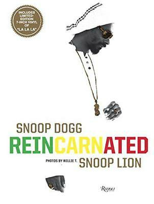 Snoop Dogg - Reincarnated by Vice, Dogg, Snoop, NEW Book, FREE & FAST Delivery,