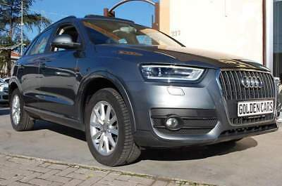 Audi Q3 2.0 TDI 140CV Advanced Plus Pelle Tetto Km-119151