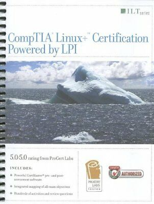 CompTIA Linux+ Certification, Powered by LPI (ILT) by Axzo Press