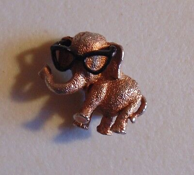 Barry Goldwater 1964 campaign pin button political