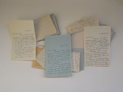 57 WWII Letters Navy Wife George Mell Collection World War Correspondence WW2