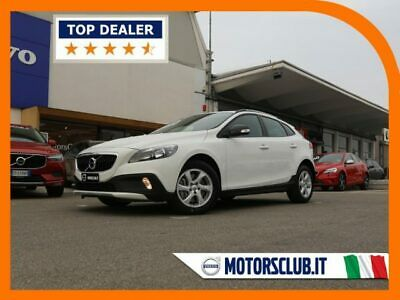 VOLVO V40 CC Cross Country D2 Geartronic - con Bluetooth e