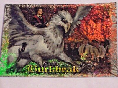 H Potter POA UPDATE - FOIL CHASE CARD M09 - NEW