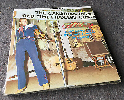 Lot of 8 OLD TIME/FIDDLE/INSTRUMENTAL/PRIVATE/Bluegrass LPs Instant Collection!!