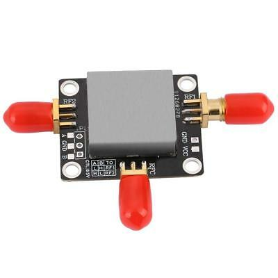 DC-6GHz RF Radio Amplifier LNA SPDT RF Switch with High Isolation 27 dB