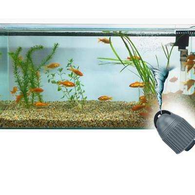New Aquarium Strömungspumpe Umwälzpumpe Wellenpumpe Fische Wave Maker Water Pump
