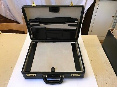 Equinox - Leather Briefcase - Used Excellent Condition