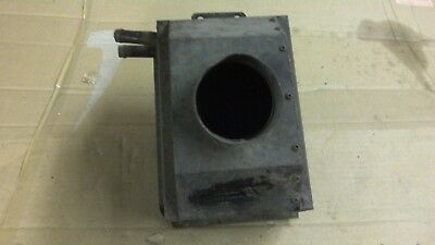 Land Rover Series 3 Heater Box And Matrix
