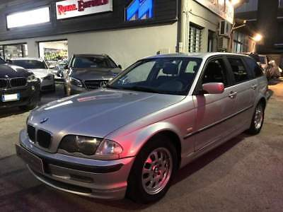 BMW 320 Serie 3 (E46) turbodiesel cat Touring