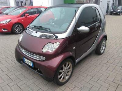 Smart fortwo fortwo 800 coupé passion cdi