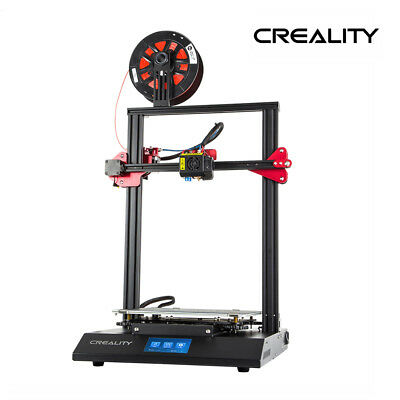 Latest Creality CR-10S Pro 3D Printer 300x300x400mm AU New Arrival Double Gear