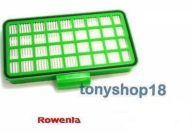 RO5921 Filtro HEPA Adatto a Rowenta Silence Force Extreme Power ZR002901 RO5762