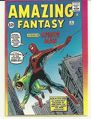 1992 Marvel Spider-Man II - 30th Anniversary - Complete 90 Card Set   NM