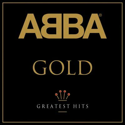 ABBA - ABBA Gold *MP3 Digital Download*